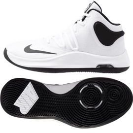 Sapatilhas Nike Air Versitile Iv M AT1199-100 branco branco