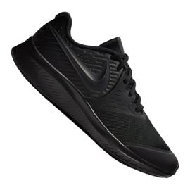 Sapatilhas Nike Star Runner 2 Gs Jr AQ3542-003 preto