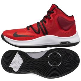 Sapatilhas Nike Air Versitile Iv M AT1199-600 vermelho vermelho