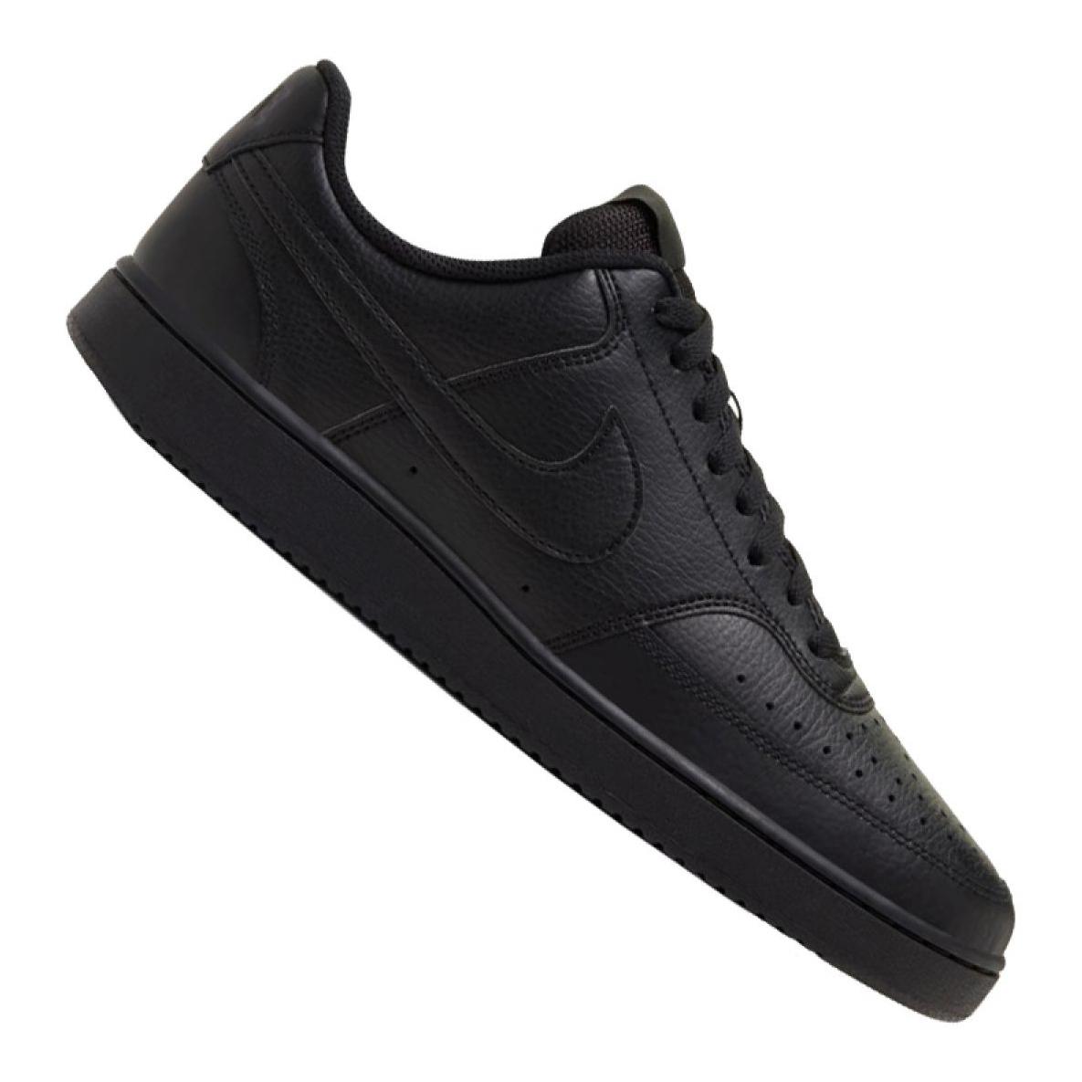 Nike Air Max Vision Black Black 918230 001   Comprar roupas