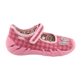 Calçado infantil Befado 109P187