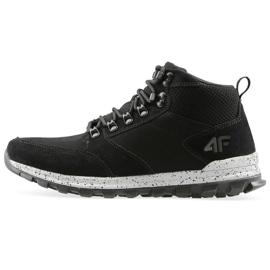 Sapatos de inverno 4F M D4Z19-OBMH200 20S preto