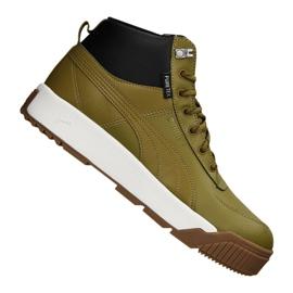 Sapatos Puma Tarrenz Sb Puretex M 370552-02 verde