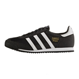 Sapatilhas Adidas Originals Dragon Og Jr BB2487 preto
