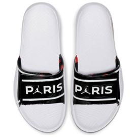 Chinelos Nike Jordan Hydro 7 V2 Psg M CJ7244-001 preto