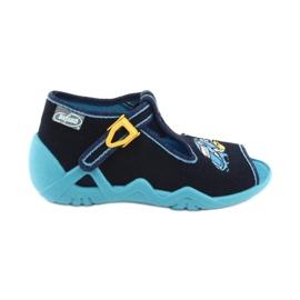 Calçado infantil Befado 217P100