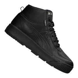 Puma Tarrenz Sb Puretex M 370552-01 sapatos preto