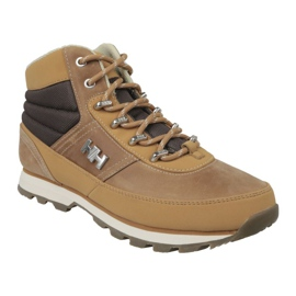 Sapatos Helly Hansen Woodlands W 10807-726 marrom