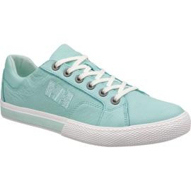 Sapatos Helly Hansen Fjord LV-2 W 11304-501 azul