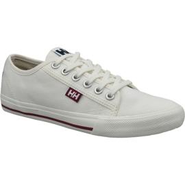 Sapatos de lona Helly Hansen Fjord V2 W 11466-011 branco