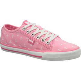Sapatos de lona Helly Hansen Fjord V2 W 11466-185 -de-rosa