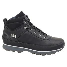 Sapatos Helly Hansen Calgary M 10874-597 marinha