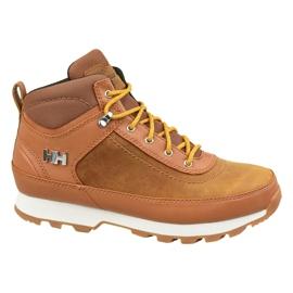 Sapatos Helly Hansen Calgary M 10874-728 marrom