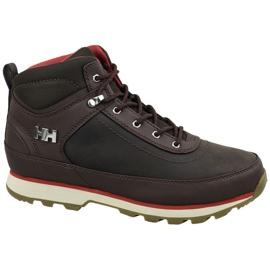 Sapatos Helly Hansen Calgary M 10874-747 marrom