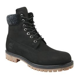 Sapatos Timberland 6 In Premium Boot M A1UEJ preto