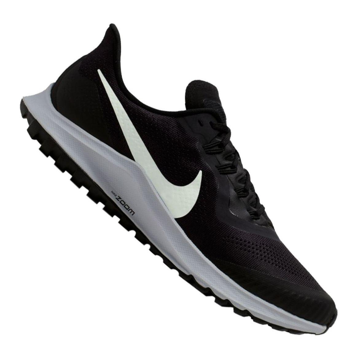Tênis Nike Air Zoom Pegasus 36 Trail M AR5677 002 preto