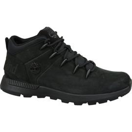 Sapatos Timberland Euro Sprint Trekker M A1YN5 preto