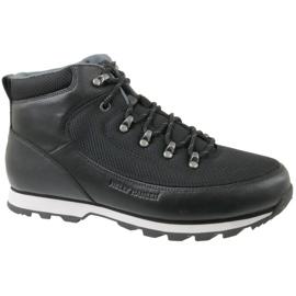 Sapatos Helly Hansen Varese M 11236-991 preto
