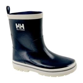 Sapatos Helly Hansen Midsund Jr 10862-597 marinha