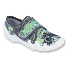 Calçado infantil Befado 273X272