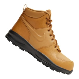 Sapatilhas Nike Manoa Ltr Jr BQ5372-700 marrom