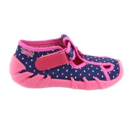 Calçado infantil Befado 190P092