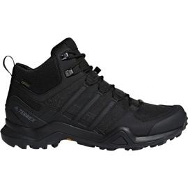Sapatilhas Adidas Terrex Swift R2 Mid Gtx M CM7500 preto