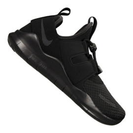 Sapatilhas Nike Free Rn Cmtr 2018 M AA1620-002 preto