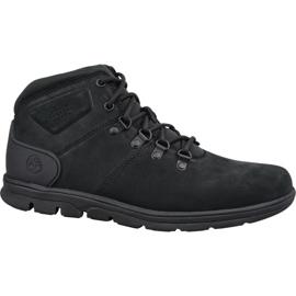 Sapatos Timberland Bradstreet Hiker M A26ZB preto