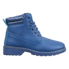 Marquiz Caçadores Azuis azul