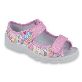 Calçado infantil Befado 969X142