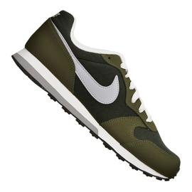 Sapatilhas Nike Jr Md Runner 2 Gs Jr BA5559 verde