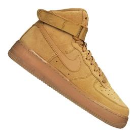 Sapatilhas Nike Air Force 1 High LV8 Gs Jr CK0262-700