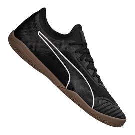 Sapatos de interior Puma 365 Sala 1 M 105753-01 preto