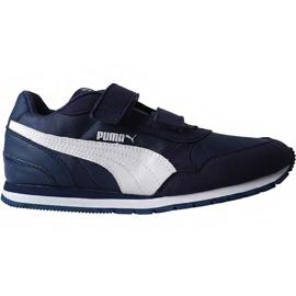 Sapatilhas Puma St Runner v2 Nl V Ps Jr 365294 09 marinha