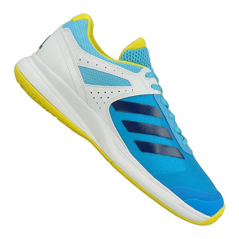 Adidas Sapatilhas tenis adizero Court Oc M BB3413 azul