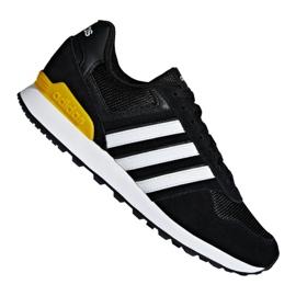 Adidas sapatos 10k M F34457 preto