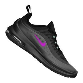 Sapatilhas Nike Air Max Axis (G0S) Jr AH5222-011 preto