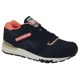 Reebok Gl 6000 Out-Color sapatos em BD1580 marinha