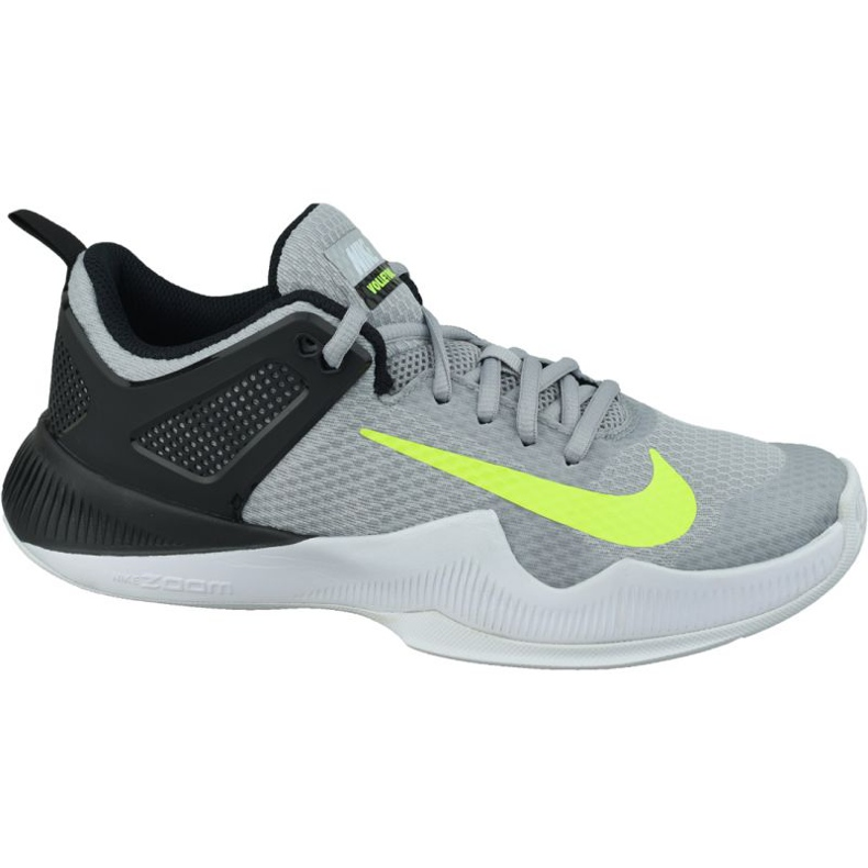 Sapatilhas Nike Air Zoom Hyperace M 902367-007 cinza