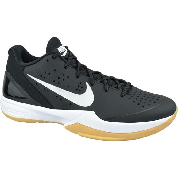 Sapatilhas Nike Air Zoom Hyperattack M 881485-001 preto