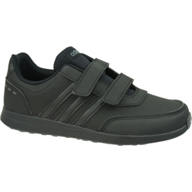 Adidas Vs Switch 2 Cmf Jr EG1595 sapatos preto