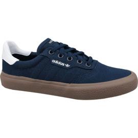 Adidas sapatos 3MC M G54654 marinha