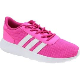 Sapatos Adidas Lite Racer W AW3834 -de-rosa