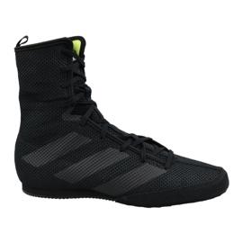 Sapatos Adidas Box Hog 3 F99921 preto