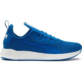 Sapatilhas Puma Nrgy Neko Sport M 191583 06 azul