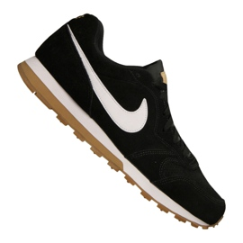 Sapatilhas Nike Md Runner 2 Suede M AQ9211-001 preto