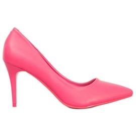 Kylie Bombas Rosa -de-rosa