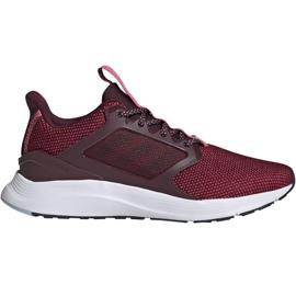 Sapatos Adidas Energy Falcon XW EE9946 vermelho