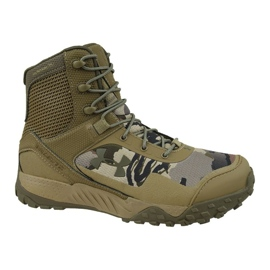 Sapatilhas Under Armour Valsetz Rts 1.5 M 3021034-900 marrom